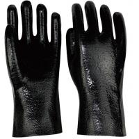 high quality PVC working safety gloves Manufactures
