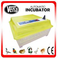 HOT SALE ! High Quality Small Mini Automatic 132 quail egg poultry incubator For Sale Manufactures