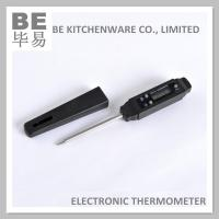 China Coffee Milk Cooking barbecue electronic probe thermometer on sale