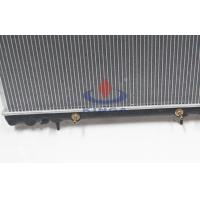 Quality Performance Aluminum Radiator for Nissan CEDRIC ' 1988 , 1991 SY31 / Y31 21460-10V01 for sale