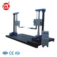 Two Arms Drop Digital Display Large - Sized Drop Tester RS-8406 For Furniture Manufactures