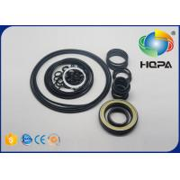 China Excavator Spare Parts Excavator Pump Seal Kit for PC100 Hydraulic Main Pump on sale