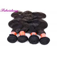 Grade 9A Heathly Loose Wave Virgin Indian Hair Can Be Dyed Any Color And Ironed Manufactures