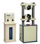 Universal Servo Hydraulic Testing Machine 4 Columns / 2 Screws Structure Manufactures