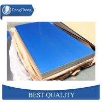 1000 Series 0.2 - 6mm Thick Aluminium Alloy Sheet CC Treatment For Truck Body Manufactures