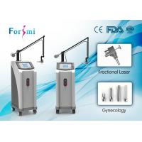 China fractional co2 skin resurfacing co2 laser cutting head fractionated co2 laser resurfacing on sale