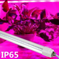 Professional Blue / Red LED Tube Grow Lights For Plant Growth , 18W Power Manufactures