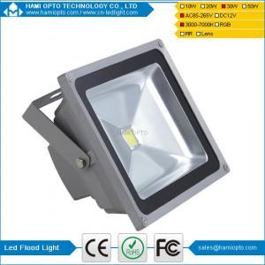 China 40W LED Flood Light / LED Flood Lighting  /Solar led flood light DC12V on sale