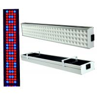 Buy cheap Red LED Tube Grow Lights 45 Watt With Bridgelux Epistar Chip , Eco Friendly from wholesalers