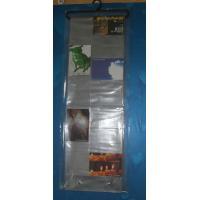 Vinyl Wall Hanging Photo Pockets Manufactures