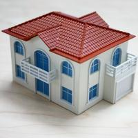 House Miniature Architectural Models , Model architectural design Manufactures