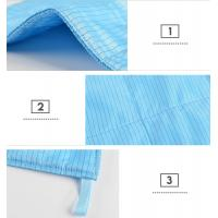 professional anti-static 3 layers microfiber cleaning cloth manufacturer Manufactures