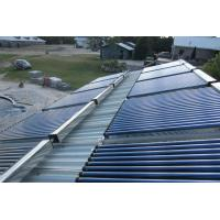 Heat Pipe Pressurized Solar Collector Solar Water Heater Manufactures