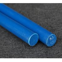 Self-lubrication UHMWPE Sheet Natural Transparant UHMWPE Rod Manufactures