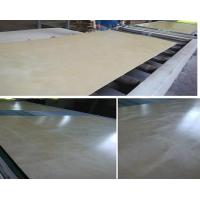 High Gloss One Face or Double Face UV Coating Plywood Manufactures