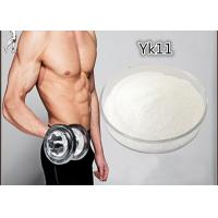 No Side Effect 99% Sarms Steriod powder Yk11 For Muscle Gain 431579-34-9 Manufactures