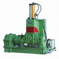 Dispersion Kneader for Producing Fridge Strips, with Automatic Temperature and Time Control System Manufactures