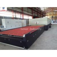 Building Glass Tempering Machine