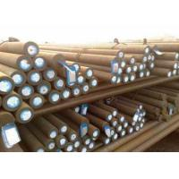 Dia 10-350 Mm Mechanical Round Steel Bar 100Cr6 / GCr15 / 52100 / SUJ2 Carbon Steel Manufactures