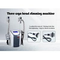 China Rf Co2 Fractional Laser Machine Slimming Body Fat Removal Criolipolisis on sale