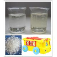 Tasteless Acetyl Tributyl Citrate Plasticizer Of PVC For Children's Toys FDA Approval