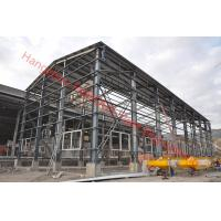 Cost-effective Devisable Structure Steel Sheds For Cowshed, Horse Stable Manufactures