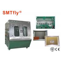 Double Liquid Tank Ultrasonic Pcb Cleaner,Circuit Board Cleaning Equipment SMTfly-8150 Manufactures