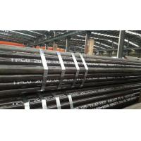 6'' Dia ASTM SA 106 Grade B Carbon Steel Seamless Pipe Schedule10- 160 Manufactures