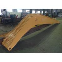 Buy cheap 0.6 Cum Bucket Material Handling Equipment CAT 329D Q345B Q690D For Exporting from wholesalers