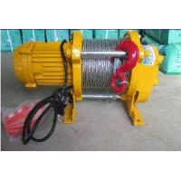 KCD Multifunctional Electric Hoist 1 Manufactures