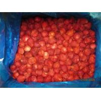 IQF Strawberry Manufactures