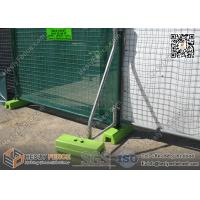 China Temporary Fencing Brace Sales in Auckland  | AS4687-2007 | Temporary Fencing Factory on sale