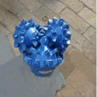 Steel Tooth Tricone Bits- Steel Bits Manufactures