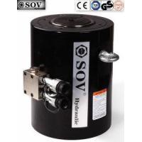 China Double Acting High Tonnage Hydraulic Cylinder (CLSG-502) on sale