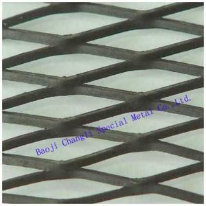 Titanium mesh plate Manufactures