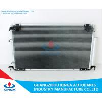 China Car Air Conditional / Toyota AC Condenser for AVALON 05 OEM 88460 - 07032 on sale