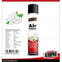 AEROPAK air refresher Manufactures