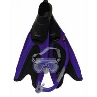 China Scuba Diving Products (Diving Mask, Snorkel and Fins) on sale