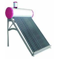 58*1800 Energy Saving Compact Pressurized Solar Water Heater Manufactures