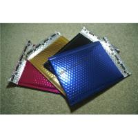 Pink Metallic Bubble Mailers 120x165 #FD-MO Manufactures