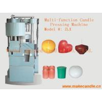Multi-functional Candle Pressing Machine ( Candle Press,  Candle Presser,  Candle Making Machine) Manufactures
