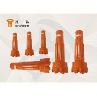 Fully Carburization Alloy Premium Drilling Tools Drill Hammers And Bits Manufactures