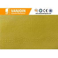 Environment Friendly Kitchen Wall Tiles Nontoxic Moistureproof With CE Manufactures