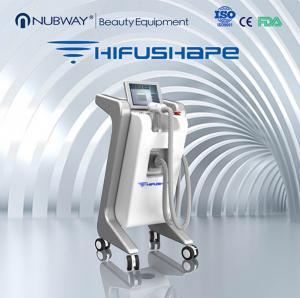 China 2015 latest Amercian original vacuum cavitation system hifu slimming machine for home use on sale