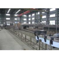 China Complete Soft Drinks Production Line 3000L / H Carbonated Drinks Mixer on sale