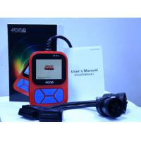 China F502 Heavy Vehicle Code Reader Fcar Diagnostic Tool For Heavy Duty Trucks on sale