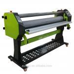 Factory direct cold laminator 160cm hot laminating machine Manufactures