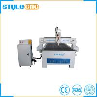 STYLECNC STM1325 with vacuum table CNC wood machine 4x8ft working areas for wood furniture Manufactures