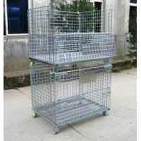 China European Style Wire Container on sale