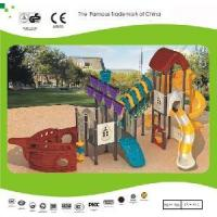 Lastest Pirate Series Outdoor Indoor Playground Amusement Park (KQ9098A) Manufactures